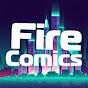 Fire Comics