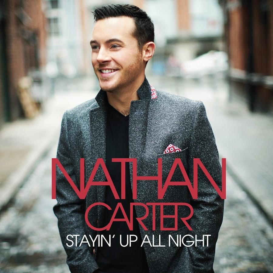 Nathan Carter Youtube