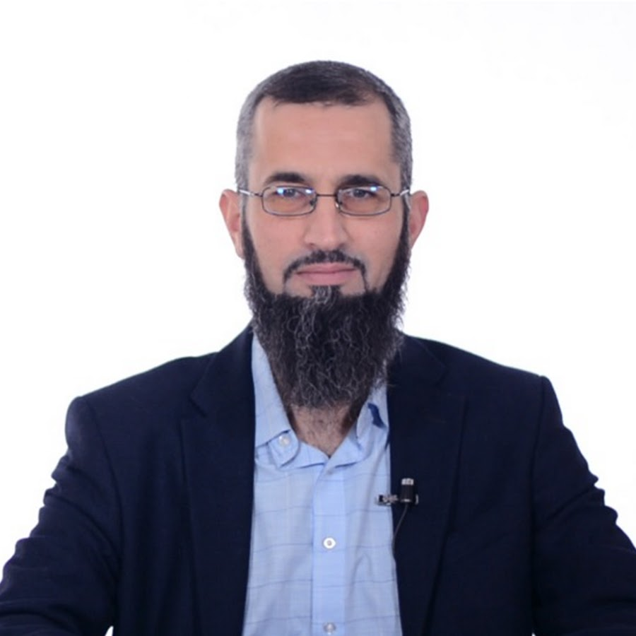 الدكتور إياد قنيبي -
