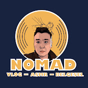 Nomad ASMR net worth