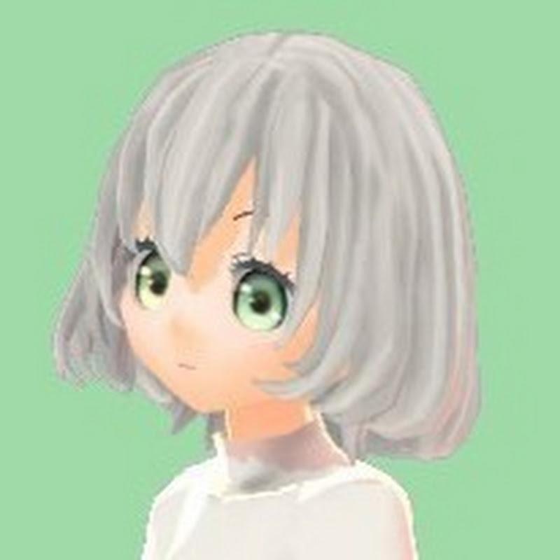 花白もか-MocaHanashiro-