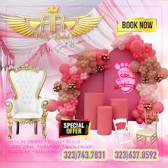 FJ Party Rentals