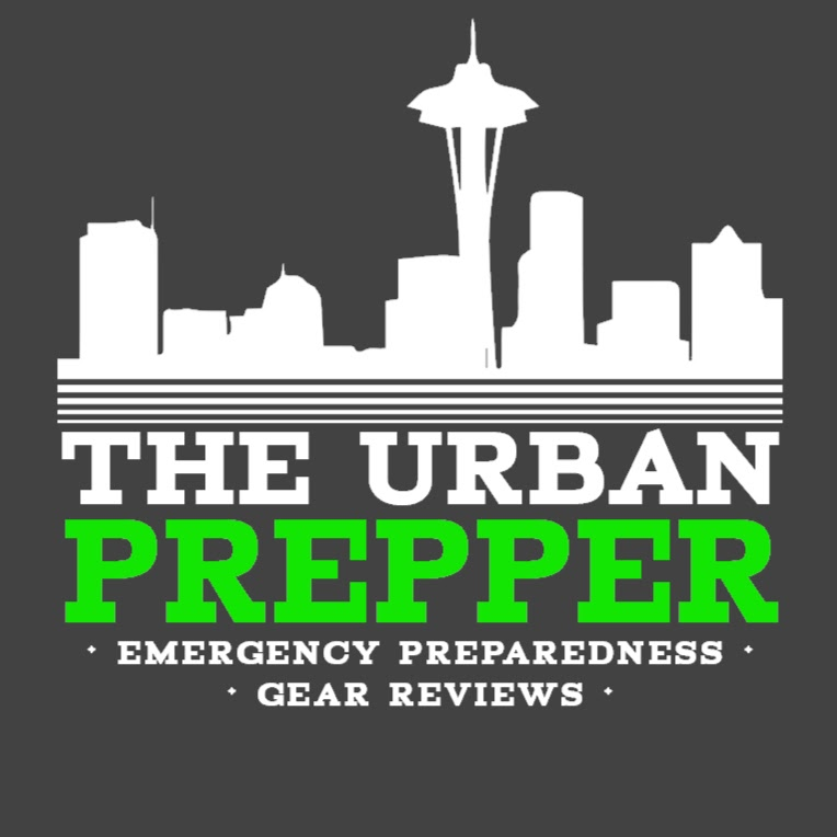 TheUrbanPrepper - YouTube