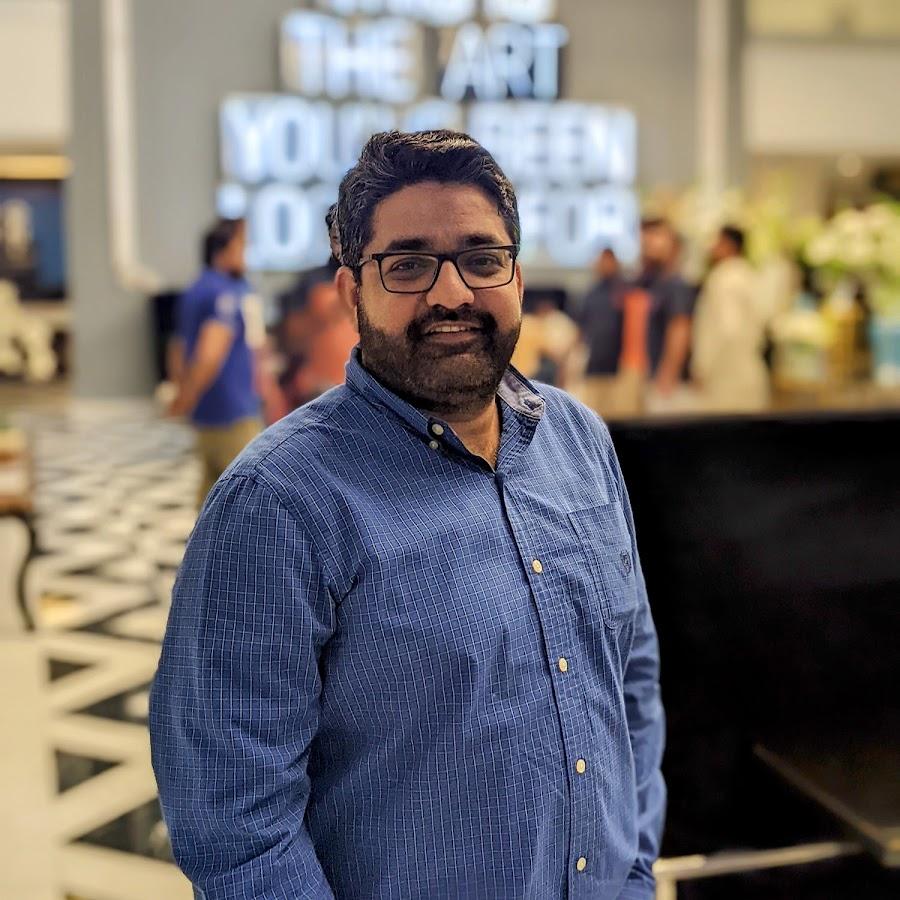 khurram shoukat
