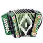 Гармонь, баян, аккордеон и любимые народные песни!