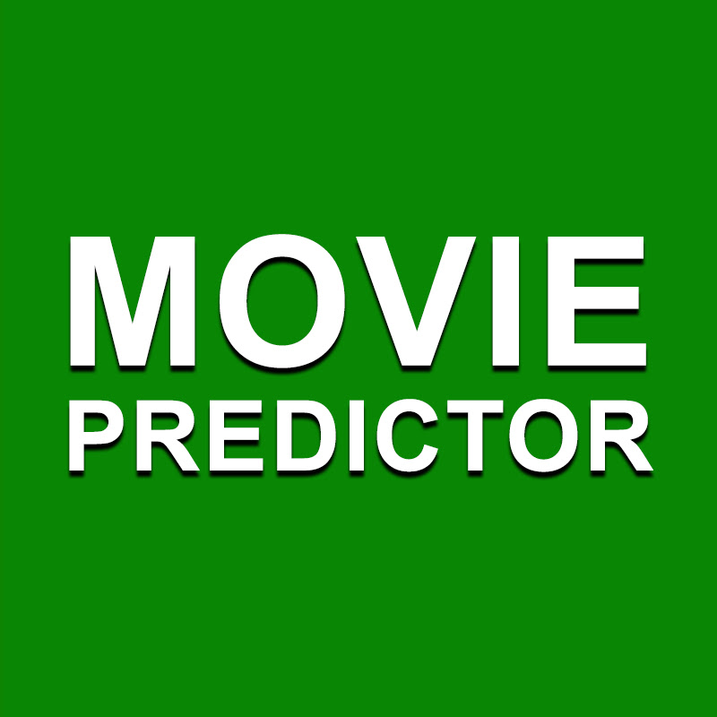 MOVIE PREDICTOR