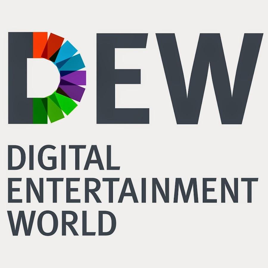 Image result for digital entertainment world