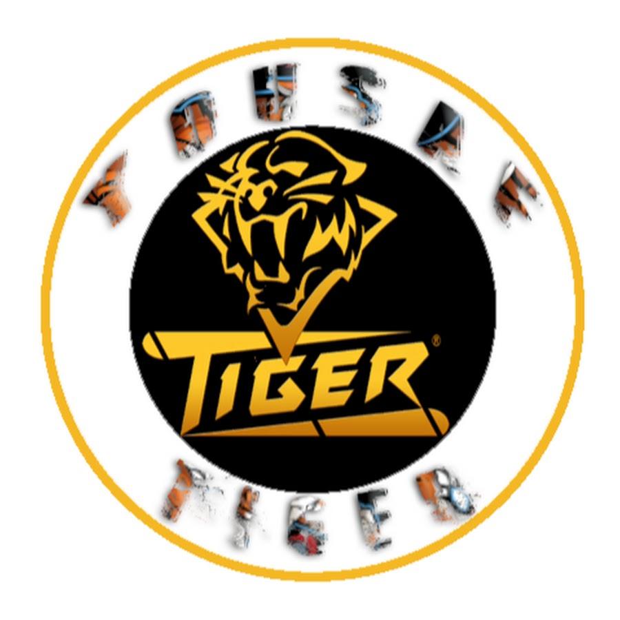 yousaf tiger