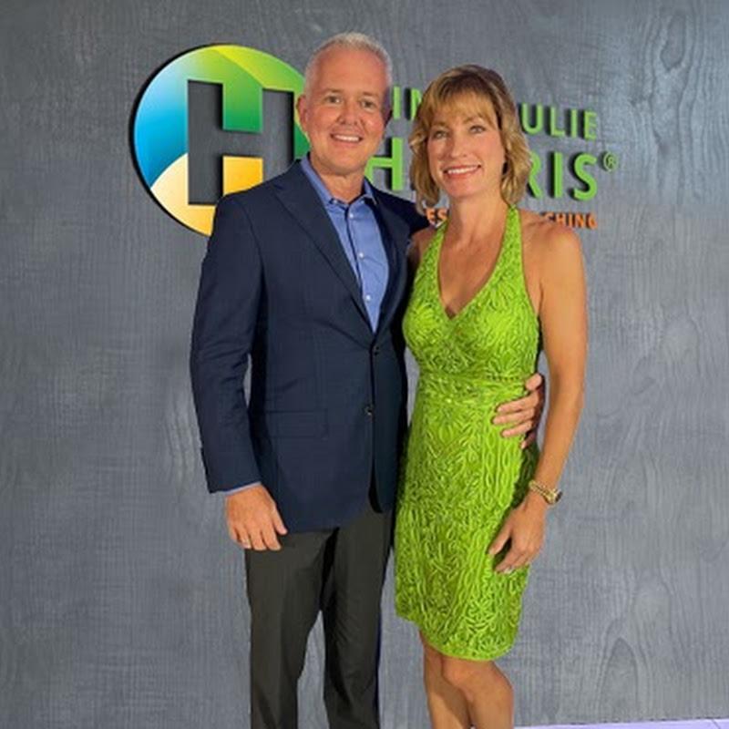Tim and Julie Harris | Real Estate Coaching