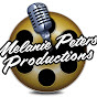 Melanie Peters Productions - Youtube