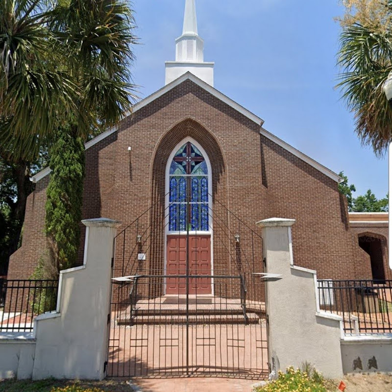 Olive Branch AME Church
