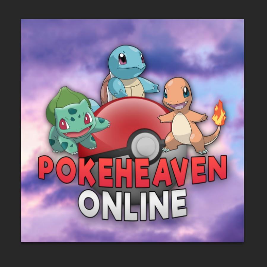 PokeHeaven Online - YouTube