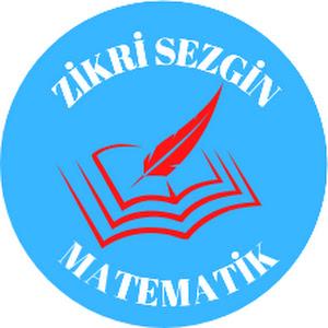 Zikri Sezgin ile Matematik