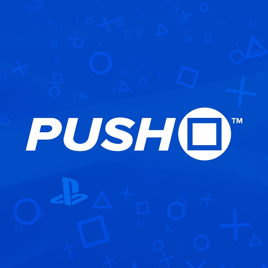 Push Square - YouTube