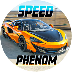 Speed Phenom