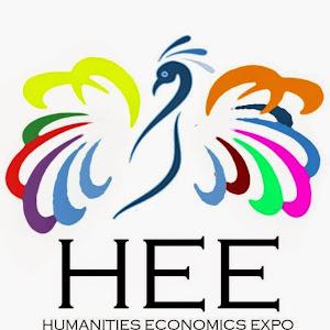 Humanity Economics Expo UI