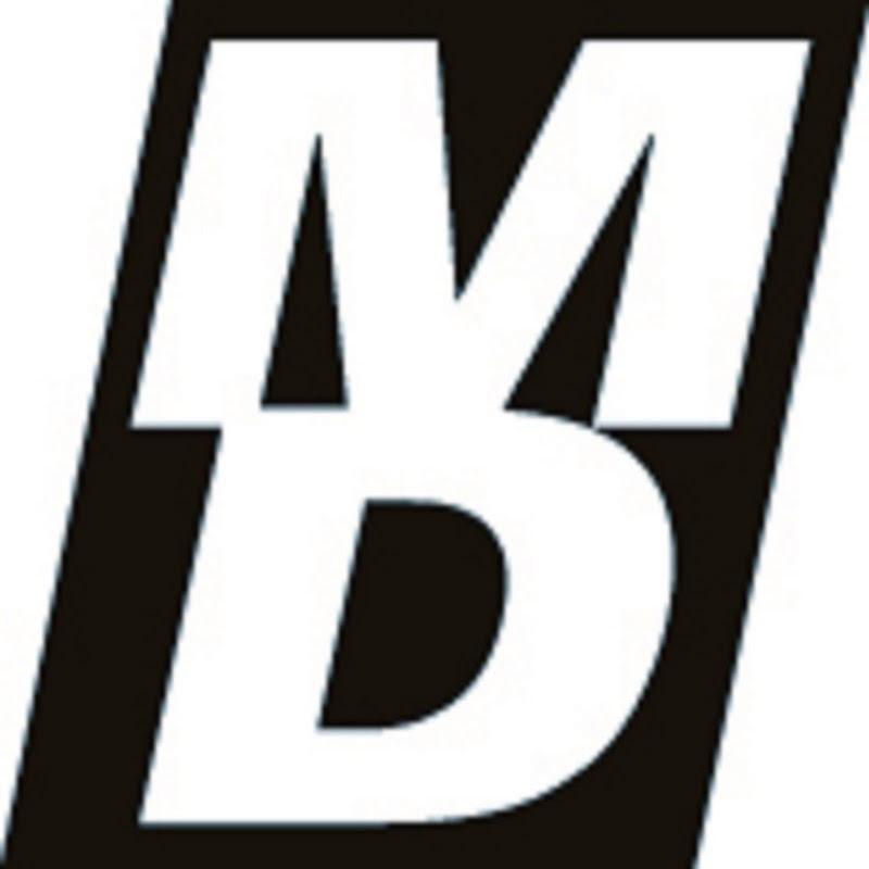 Muscular Development Magazine