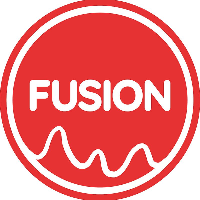 Logo for Fusion Dance Crew