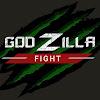 Godzilla Fight