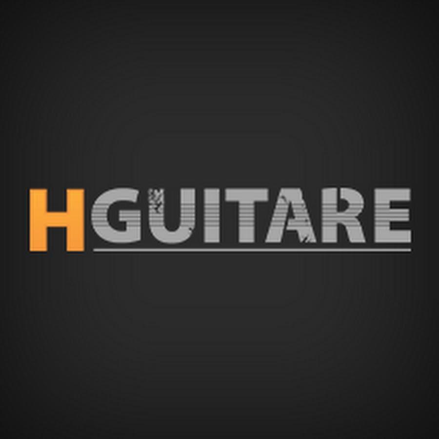 HGuitare - Cours de