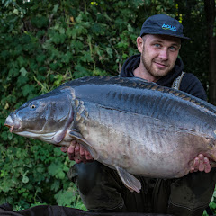 Sebastian Lemke Carp Fishing TV