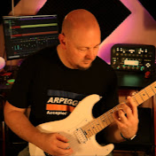 Chris Brooks Guitar net worth