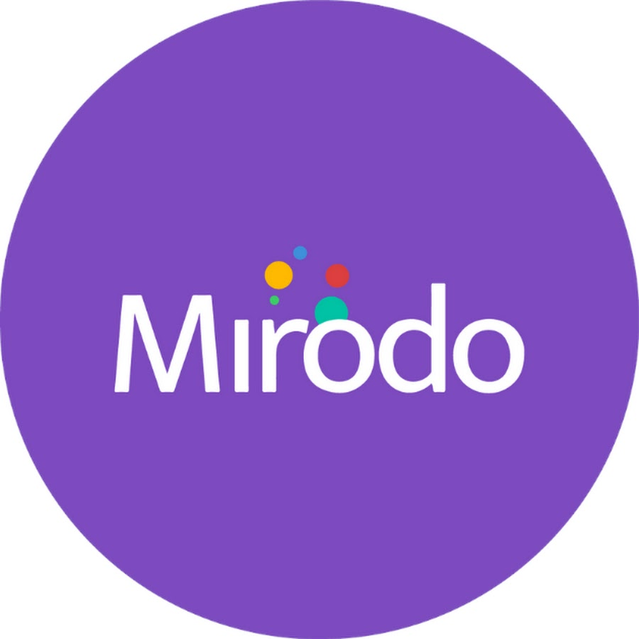 Mirodo Education - YouTube