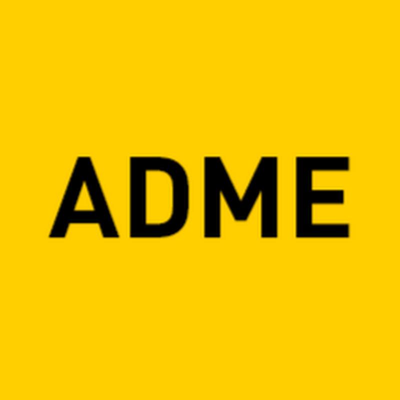 AdMe.ru - Сайт о творчестве статистика канала