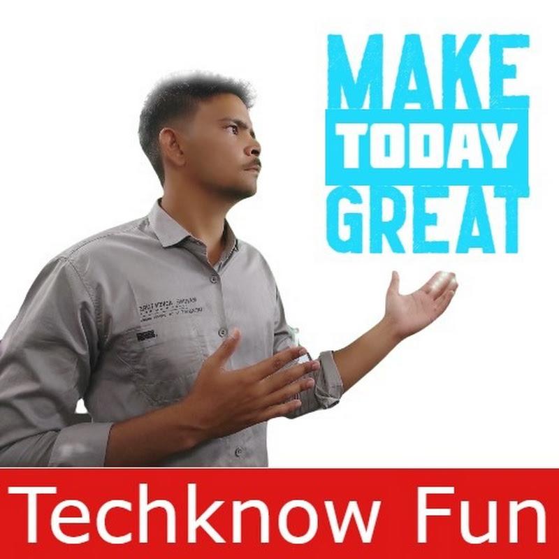 TechKnow Fun (techknow-fun)
