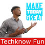 TechKnow Fun (techknow-fun)