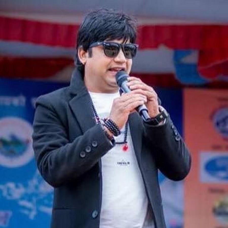 Ramesh Raj Bhattarai