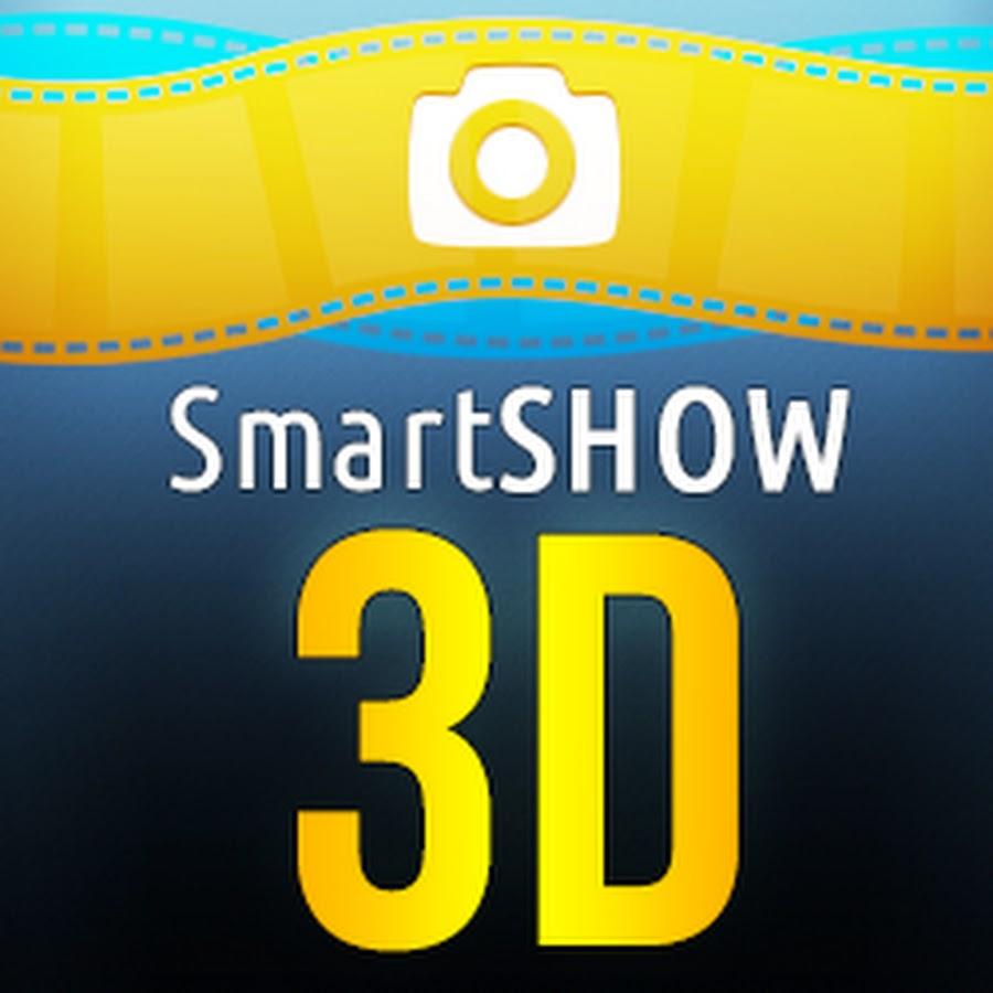 SmartSHOW 3D - YouTube