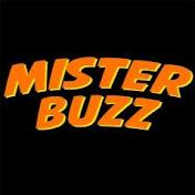 Mister Buzz net worth