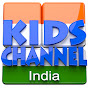 Kids Channel India - Hindi Rhymes and Baby Songs