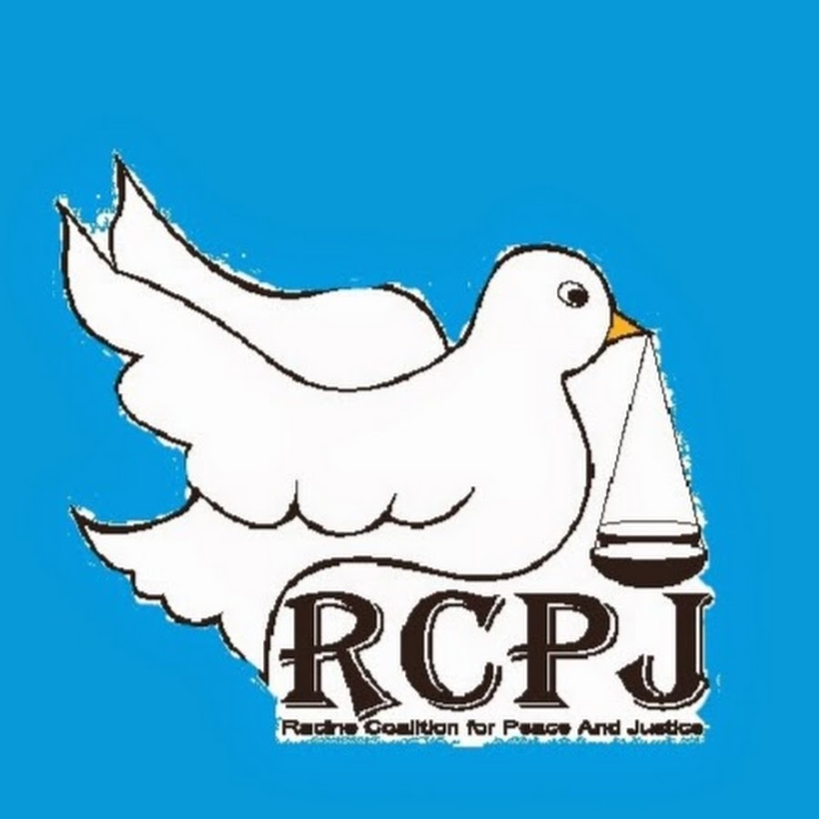 Racine Coalition for Peace and Justice - YouTube
