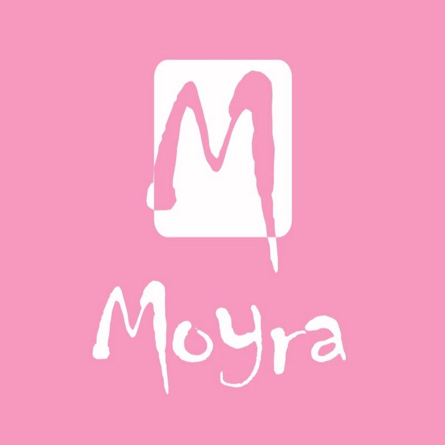 Moyra Colour Vision -