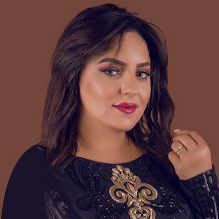 Nadia Laaroussi - نادية
