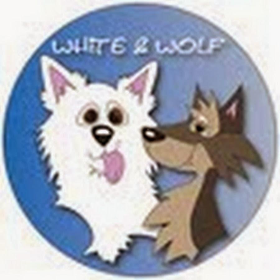 WhiteAndWolf