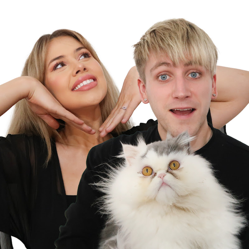 Connor And Liana