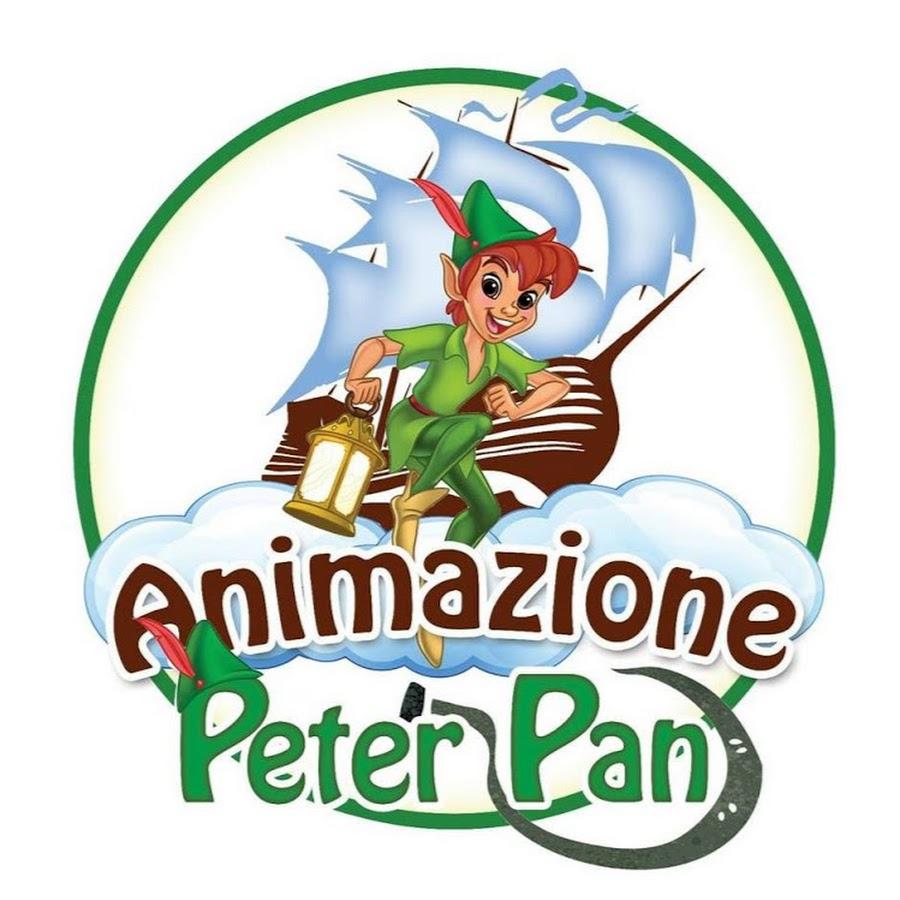 Animazione Peter Pan Youtube