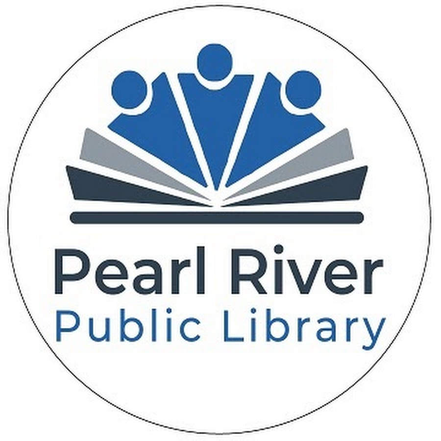 Pearl River Public Library - YouTube