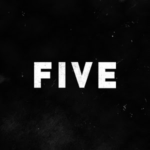 Rio Ferdinand Presents FIVE
