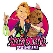 Sidewalk Specials net worth