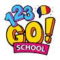 123 GO! SCHOOL Romanian