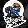 The Monkey Rider