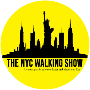The NYC Walking Show