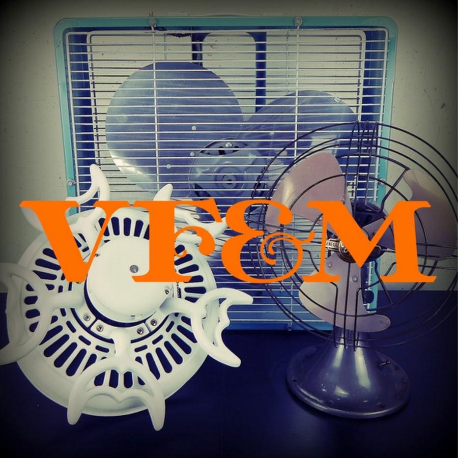 Vintage Fans & More