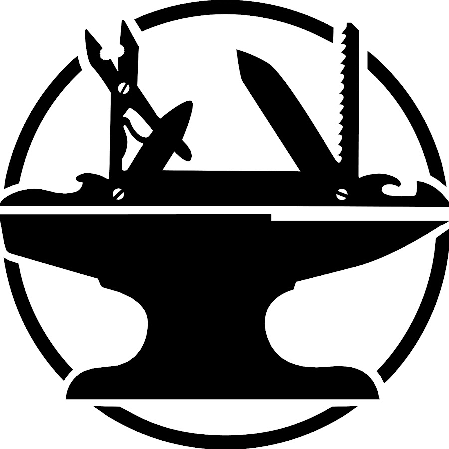 the Hacksmith YouTube channel avatar