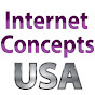 Internet Concepts USA - Youtube