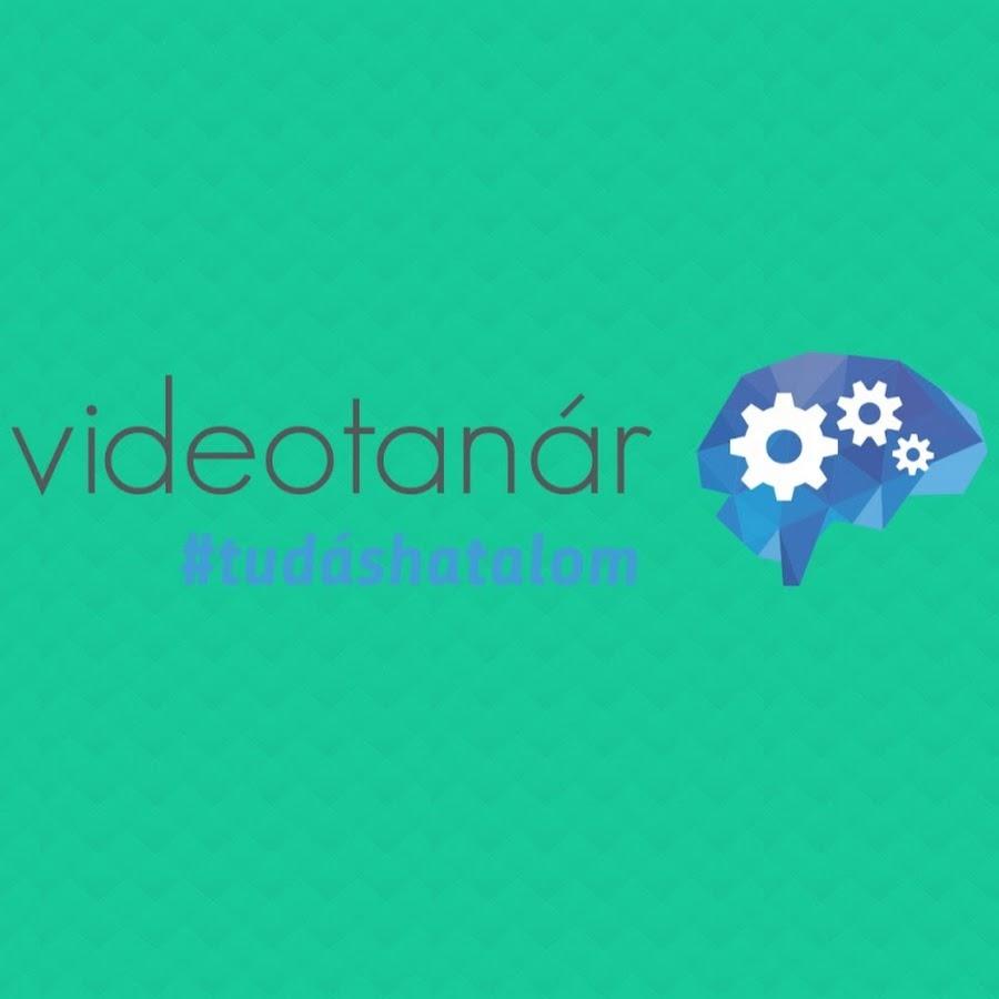 Videotanár - digitális